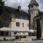 Chateau de Villa